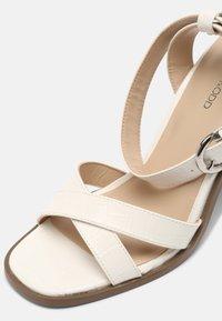 Even&Odd - Sandals - white - 7