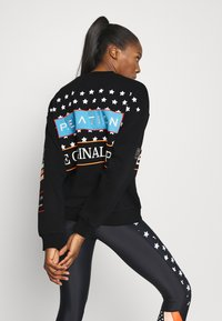 P.E Nation - OFF SIDE  - Sweatshirt - black - 2