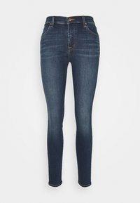 MARIA HIGH RISE LEG POCKETS - Jeans Skinny Fit - fleeting