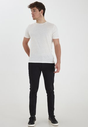 TORICKIE - Pantalon classique - black