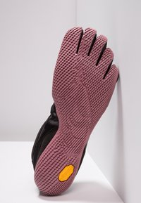Vibram Fivefingers - Sports shoes - black/rose - 4