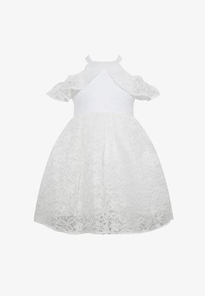 SUMMER - Cocktail dress / Party dress - white