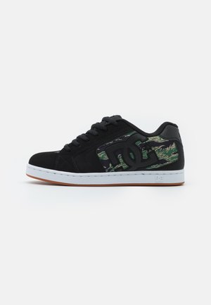 NET SE - Trainers - black