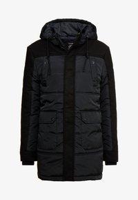 Tiffosi - EVEREST - Short coat - black - 4
