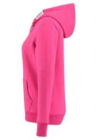 Superdry - Hoodie - pink - 2