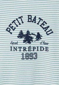 Petit Bateau - LINEAIRE SET - Pyjamas - medieval/multico - 3