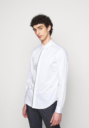 SHIRT - Koszula - white