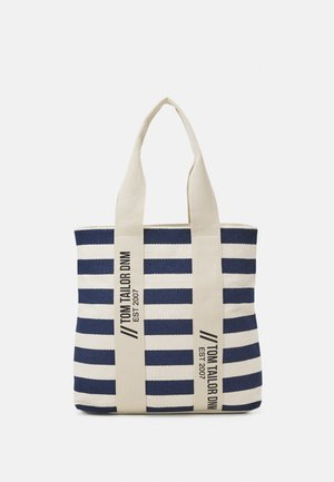IRISA - Tote bag - blue