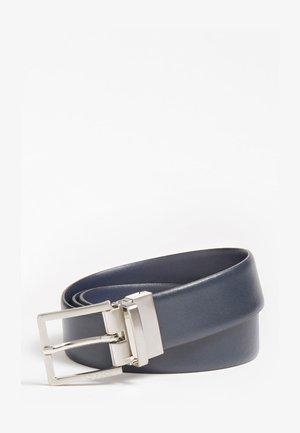 Riem - blau