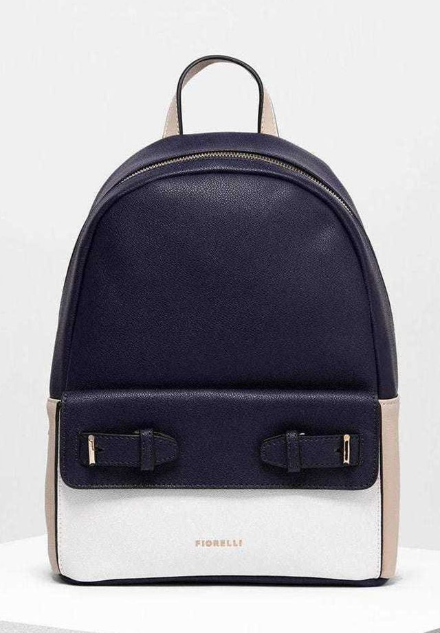 MILLER BACKPACK - Rucksack - nautical mix