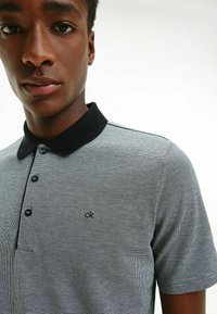 Calvin Klein - Polo shirt - ck black - 3