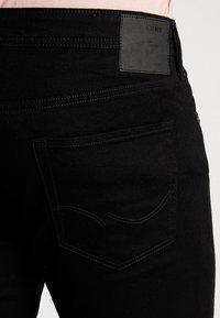 Jack & Jones - JJITIM - Slim fit jeans - black denim - 5
