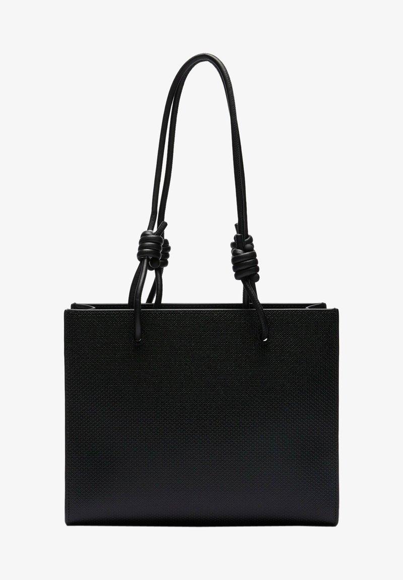 Lacoste - NF3217CE - Handbag - noir