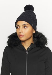 Daily Sports - ALONDRA HAT - Beanie - navy - 0