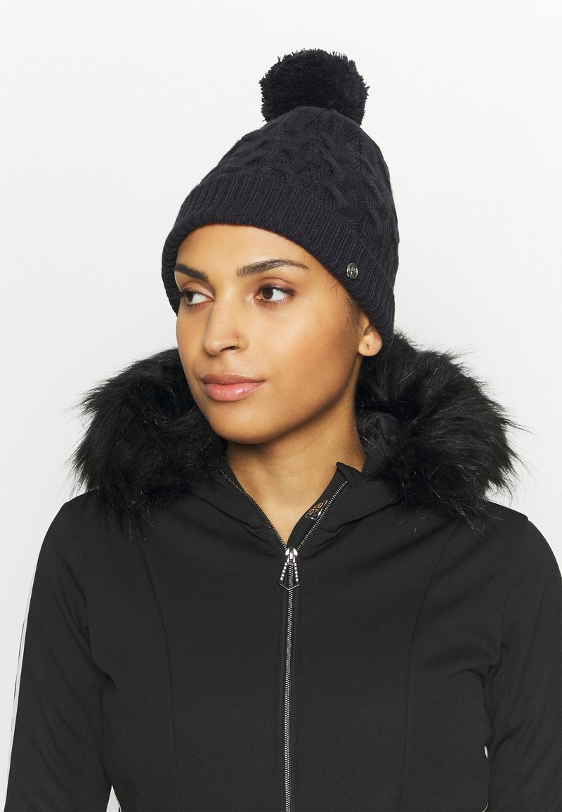Daily Sports - ALONDRA HAT - Beanie - navy