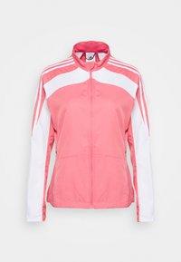 MARATHON  - Chaqueta de deporte - light pink