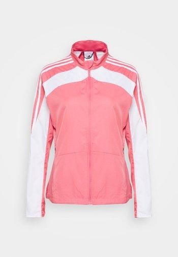 MARATHON  - Sports jacket - light pink