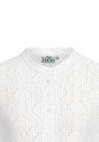 Hess - Blouse - weiß - 1