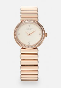 Seksy - Watch - rose gold-coloured - 0