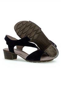 Gabor - Sandals - blau - 2