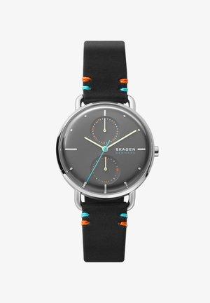 HORIZONT - Chronograph watch - silver
