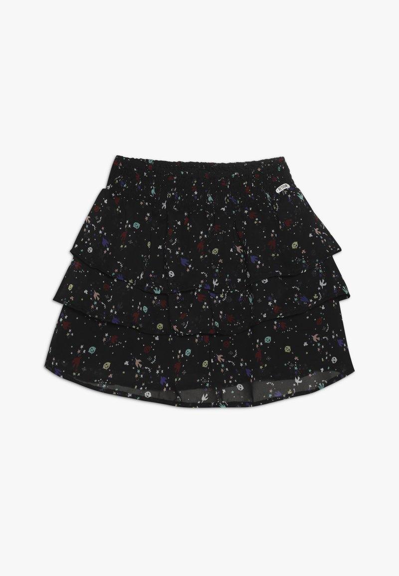 Retour Jeans - YELKA - A-line skirt - black