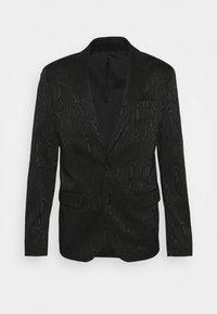 Sand Copenhagen - STAR DANDY NORMAL - Blazer jacket - black - 0
