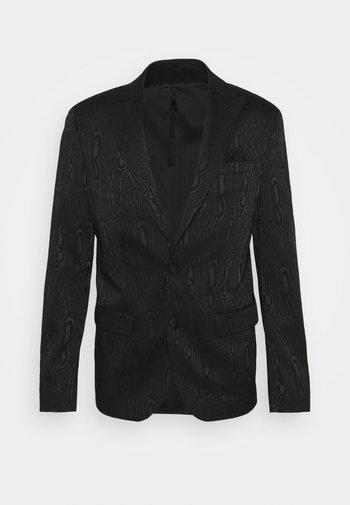 STAR DANDY NORMAL - Blazer jacket - black