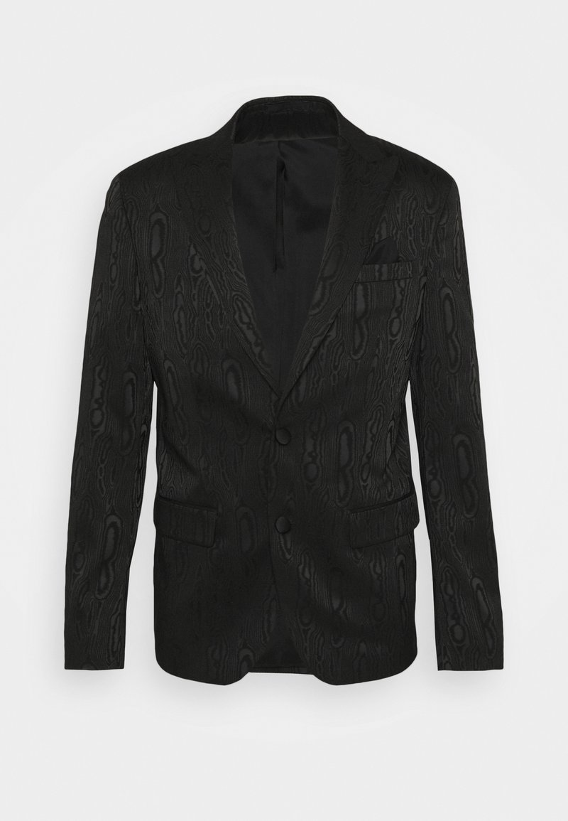 Sand Copenhagen - STAR DANDY NORMAL - Blazer jacket - black