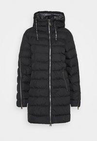 THERMORE - Winter coat - schwarz