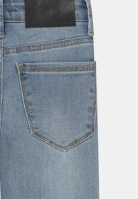 Grunt - Straight leg jeans - air blue - 2