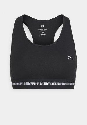 BRA - Sports bra - black