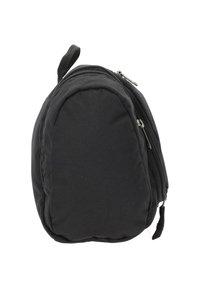 Jack Wolfskin - Wash bag - black - 2