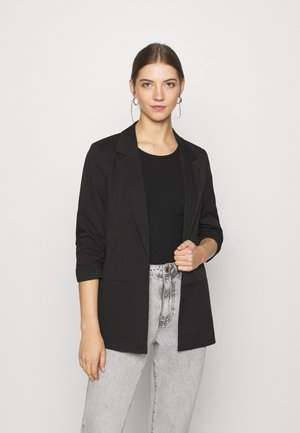 VMCHIC LOOSE - Short coat - black