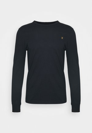 WORTHINGTON  - Långärmad tröja - true navy