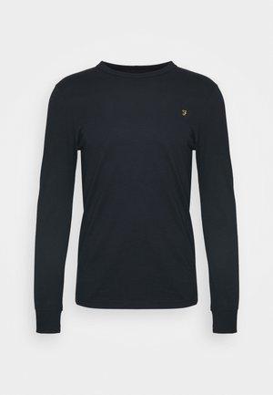 WORTHINGTON  - Long sleeved top - true navy