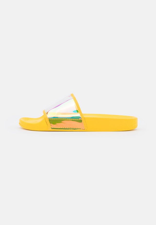 FALON - Muiltjes - yellow