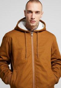 YOURTURN - Light jacket - brown - 4