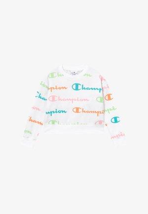 LEGACY AMERICAN CLASSICS - Sweatshirt - white