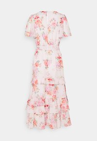 Forever New - SUSANNA RUFFLE TIERED MIDI DRESS - Day dress - blush spring - 7