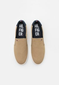 Tommy Hilfiger - ICONIC - Trainers - camel - 3
