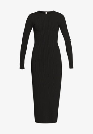 DANIKA MIDI DRESS - Cocktailklänning - black