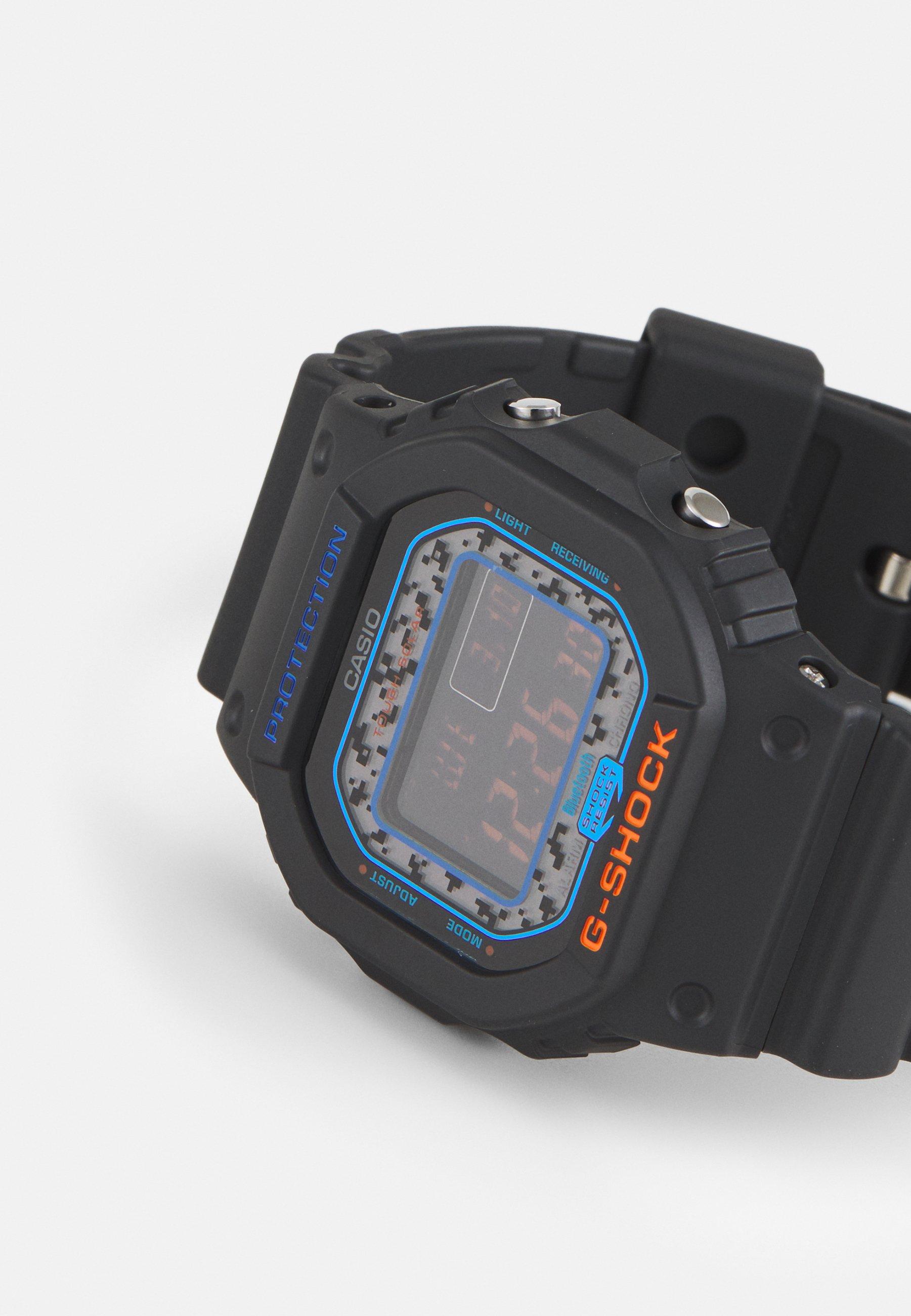 Men CITY CAMO UNISEX - Digital watch