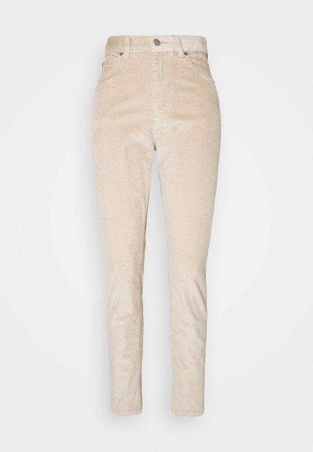 NORA - Bukse - beige