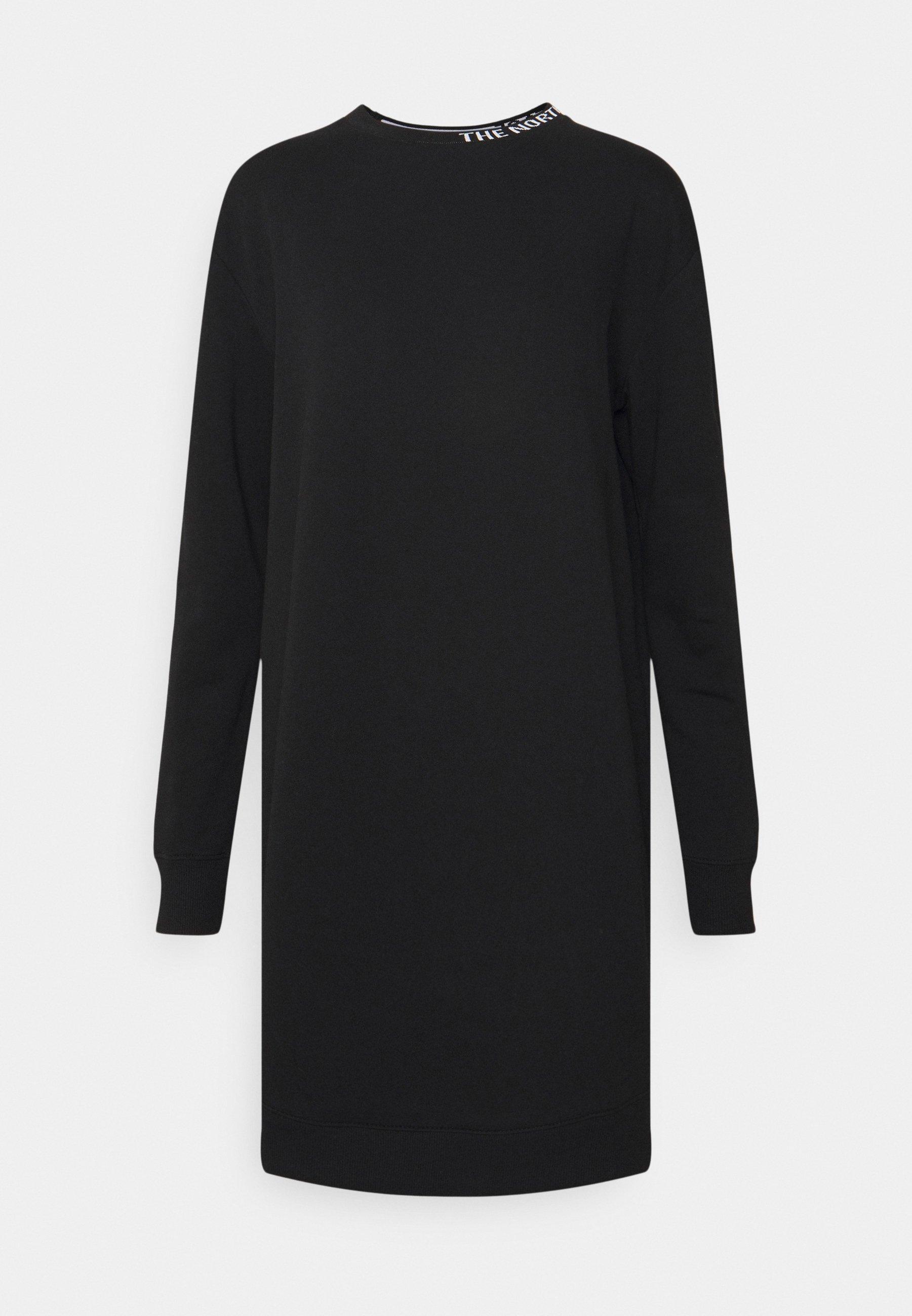 Donna ZUMU CREW DRESS - Vestito estivo