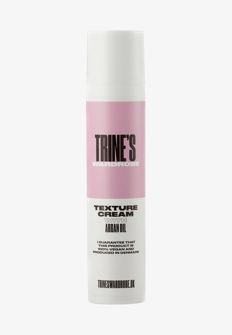 Trine's Wardrobe - TW ARGAN OIL TEXTURE CREAM - Stylingproduct - -