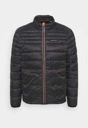 Light jacket - asphalt