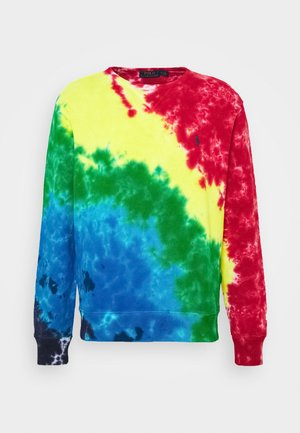 TERRY - Sweatshirt - multi-coloured