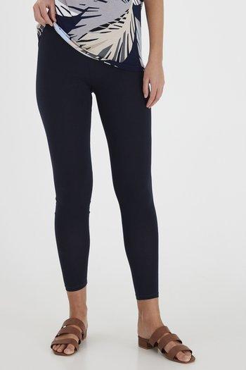 Leggings - Trousers - dark peacoat