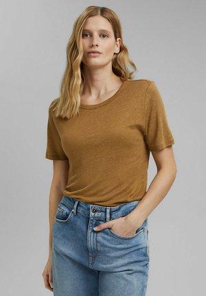 FASHION - T-shirt basique - bark